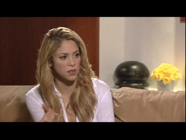 Juez determina Shakira plagió tema