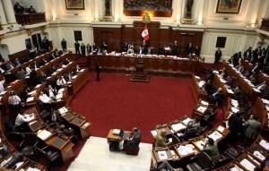 Congreso peruano aprueba celebrar cada 21 de junio Día de Pacificación