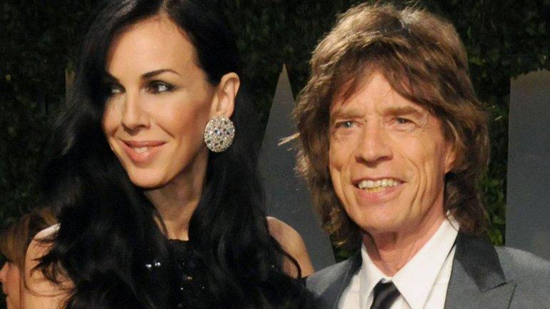 Mick Jagger,