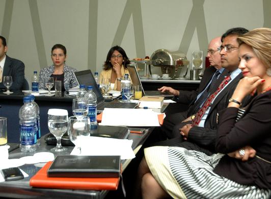 Organismo ONU valora importancia de Pro-Competencia