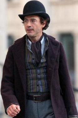 EL actor de Sherlock Holmes se pasa al teatro con