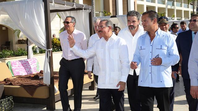 Dos nuevos hoteles en Punta Cana; invierten US$250 MM