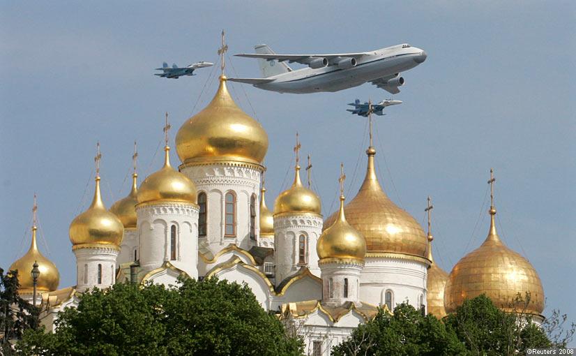 Casi siete de cada 10 estadounidenses ven a Rusia como país enemigo