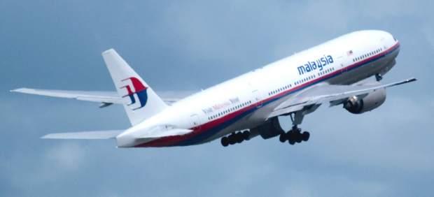 Buena visibilidad en tercer día de búsqueda del avión en océano Índico