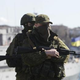 Aparece el exgobernador de Járkov acusado de fuga por un ministro ucraniano