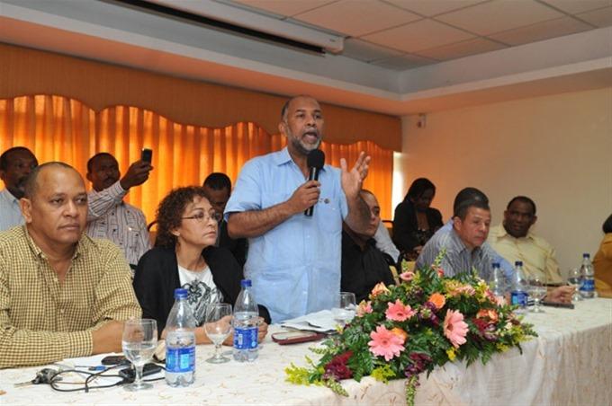 Pleno de Dirigentes ADP aprueba a unanimidad firma del Pacto Educativo