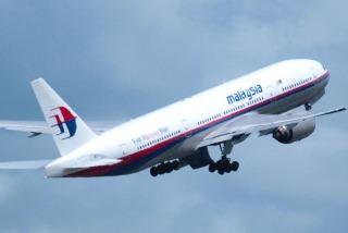 Extienden la zona de búsqueda del avión de Malaysia Airlines