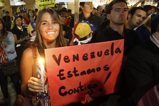 Venezuela, entre marchas y contramarchas