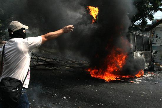 Maduro despliega gran operativo policial en el este de Caracas