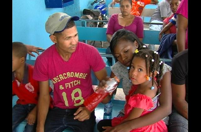 Aumentan casos sospechosos de Chikungunya en Haina y Nigua