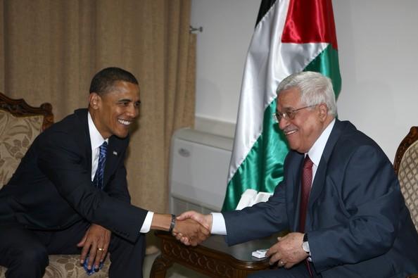 Obama abordará con Abás extender el plazo de negociaciones, según funcionario