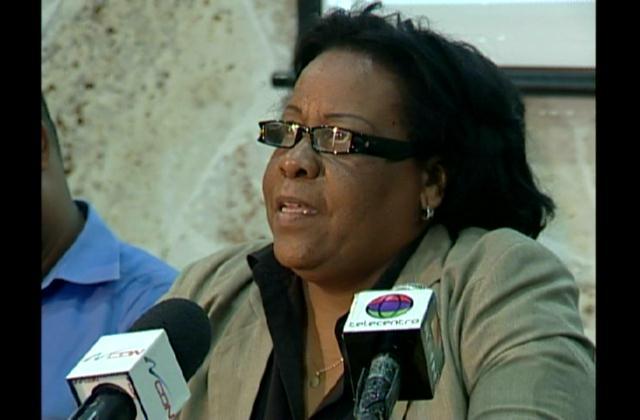 Medina continúa búsqueda de solución para afectados por sentencia TC