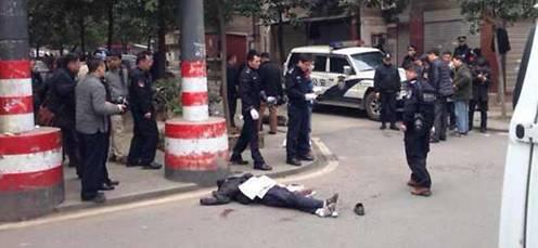 ¡Como en Los Alcarrizos! Seis muertos en China por ataque con cuchillos