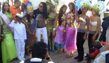 Realizarán Carnaval del Mar en Boca Chica