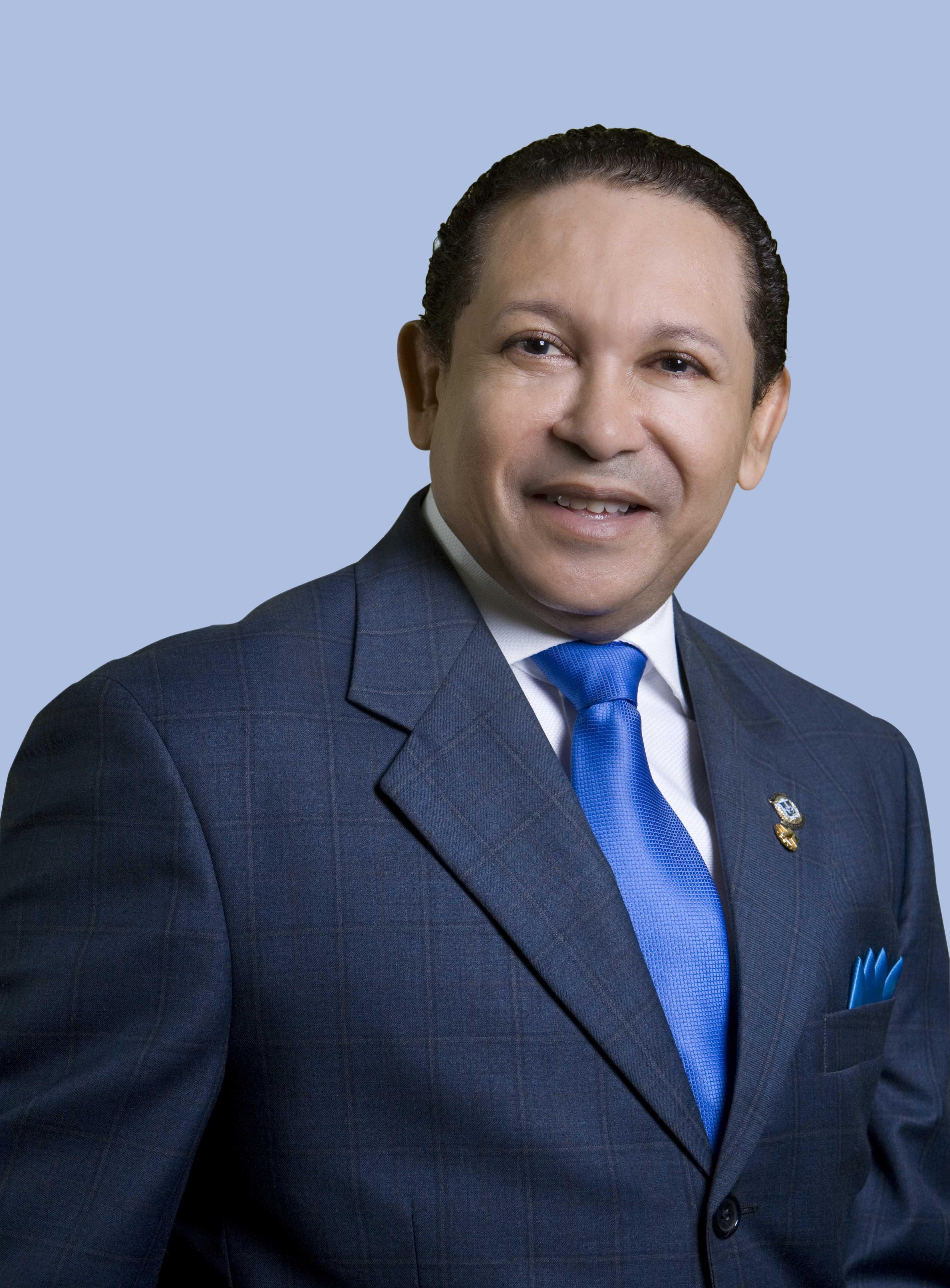 Diputado denuncia auge delincuencia en Santiago