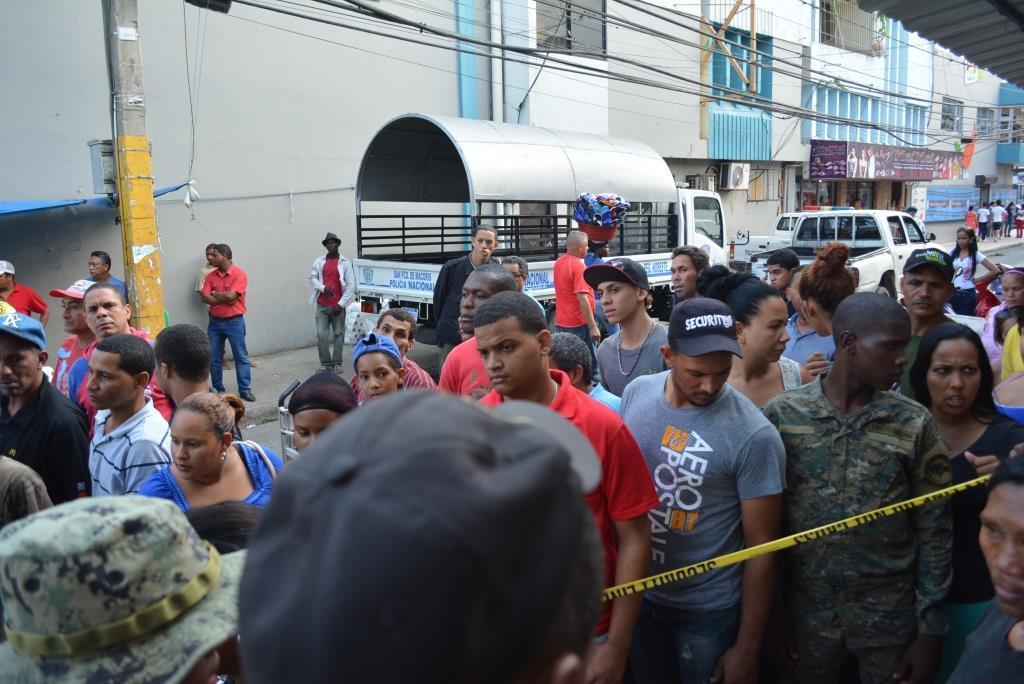 Matan relojero de varios disparos tras discusión en SFM
