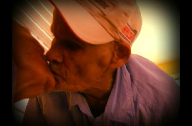 Llevan 83 años juntos y sus edades suman más de 200 años
