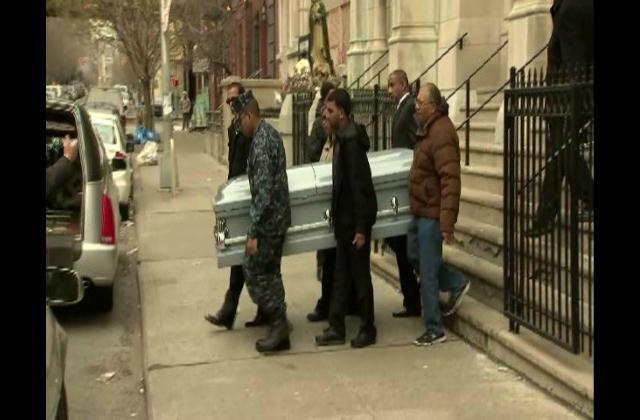Continúa investigación sobre explosión de gas en edificio de Harlem