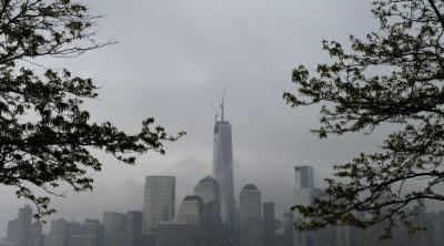El techo de América desvela sus vistas para la revista Time