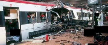 España recuerda a las víctimas de atentados de 2004 en trenes de Madrid