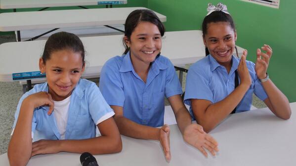 El lunes inicia año escolar; piden a padres enviar hijos a clases