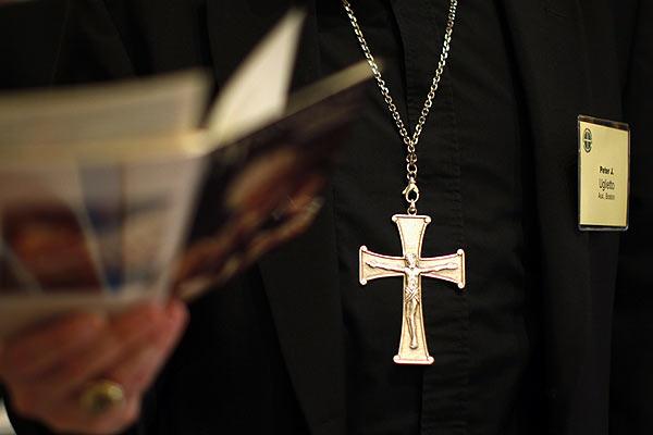Los católicos en EE.UU más