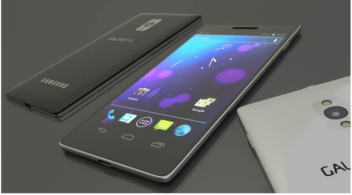 Samsung saca a la venta el nuevo Galaxy S5 en todo el mundo