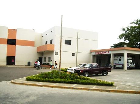 Salud Pública destituye director hospital Toribio Bencosme de Moca