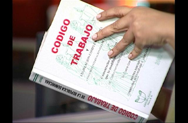 Sindicatos de trabajadores entregan propuesta para reformar el Código Laboral