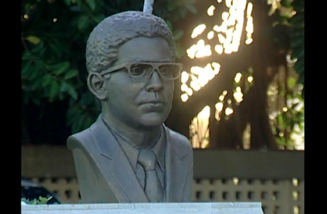 39 años después de asesinato Orlando Martínez, sin autores intelectuales de su muerte