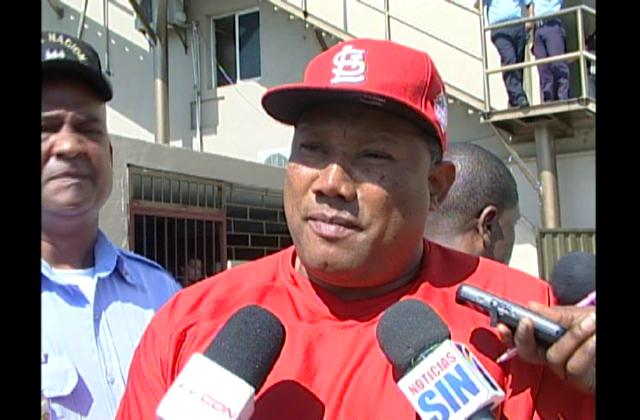 Niega acusaciones supuesto cabecilla de machetazos en Los Alcarrizos