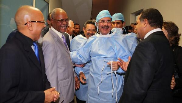 Medina inaugura laboratorio de biotecnología y reproducción animal