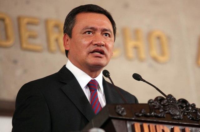 Gobierno federal pone en marcha plan de seguridad para el Estado de México