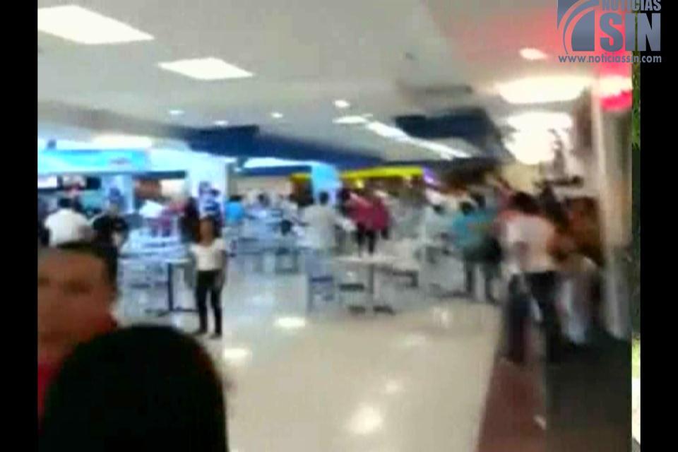 Policía busca a Omega por tiroteo en Santiago