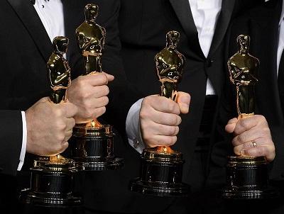 La gala de los Óscar en 10 momentos