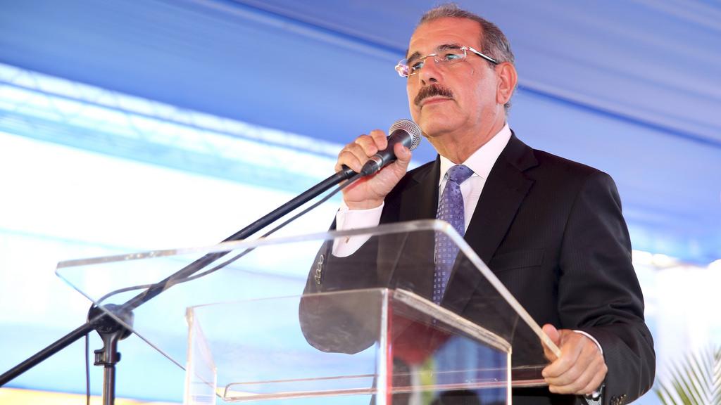 Danilo Medina: