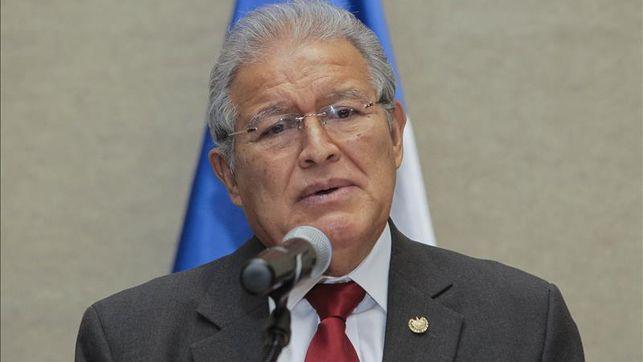 Sánchez Cerén se reunirá con Danilo y con presidentes de Panamá y Nicaragua