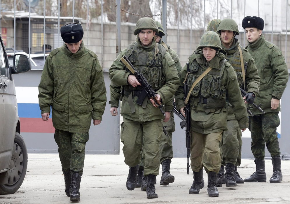 Rusia afirma que la intervención en Crimea es adecuada y legal