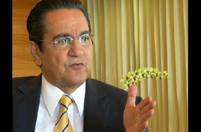 Opiniones encontradas genera destino de RD$90 MM solicitados rector UASD