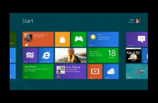 Windows y sus teléfonos protagonizarán conferencia Build de Microsoft