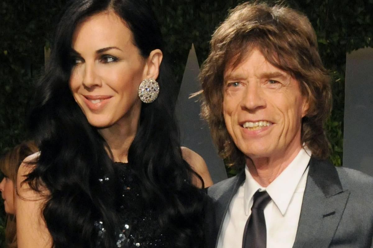 Autopsia confirma novia de Mick Jagger se suicidó ahorcándose