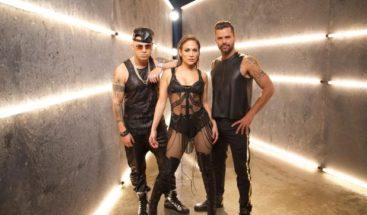 Wisin estrena video junto a Jennifer López y Ricky Martin