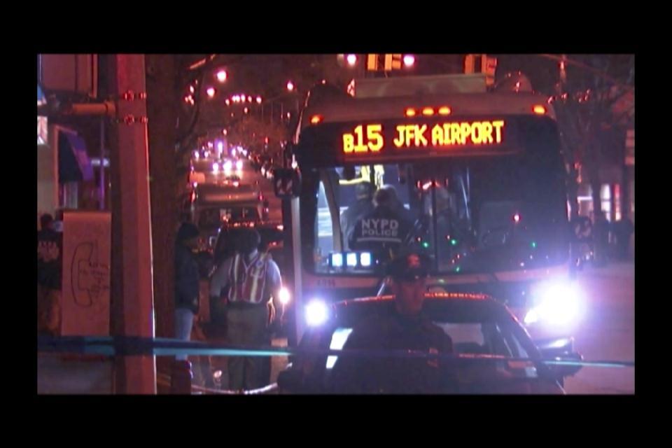 Dominicano vìctima fatal de ataque a tiros contra autobús en Brooklyn
