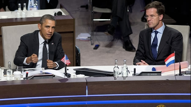 Obama confirma fin del acopio masivo de datos telefónicos por la NSA