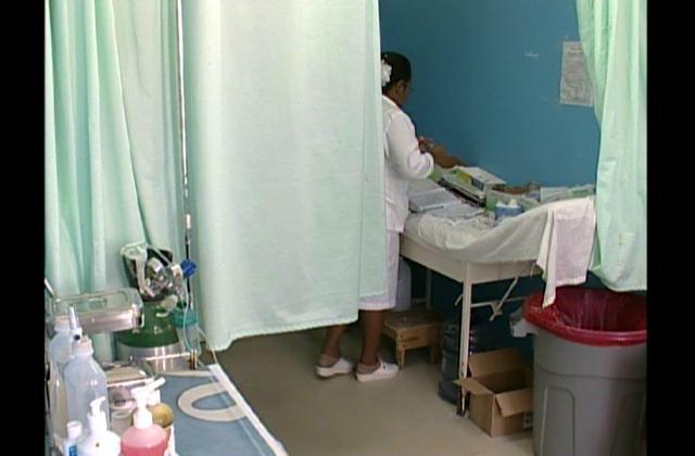 Abren nuevo centro de salud gratuito para personas de escasos recursos