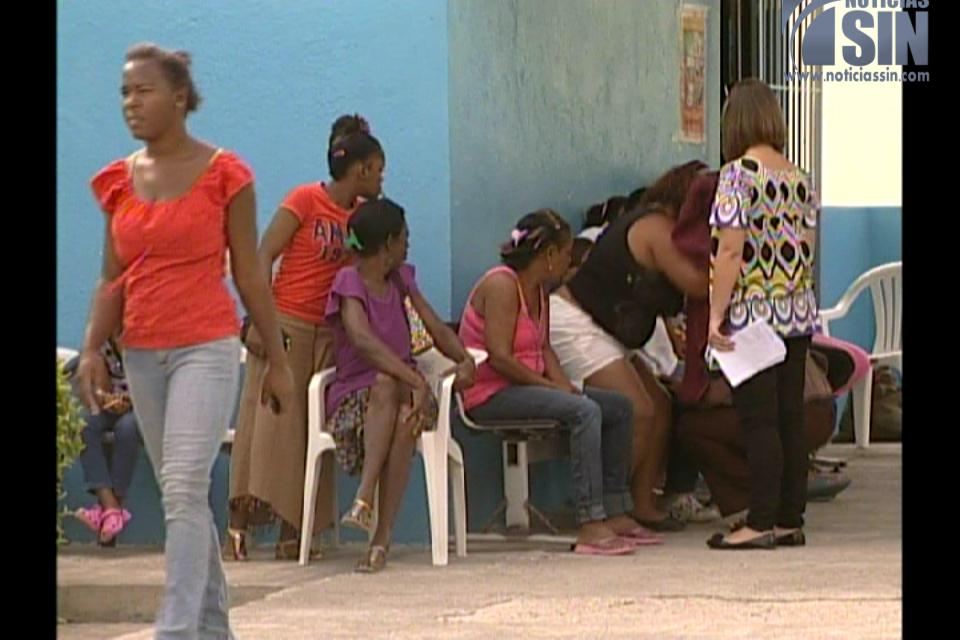 Desinformación impera en Nigua por síntomas similares a Chikungunya