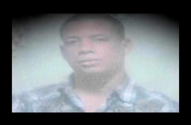 Interrogan coronel de cuartel desde el que desapareció joven hace más de tres meses