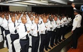 Gradúan 234 nuevos agentes penitenciarios