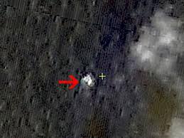 Nuevos rastros centran las búsqueda del avión desaparecido en océano Índico