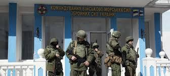 Ucrania anuncia que prepara la evacuación de